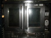 Bakers Pride Full Size Convection Oven