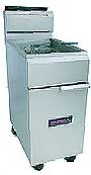 Tri-Star TSF-3540 40lb fryer