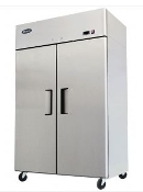 NEW 2 Door Refrigerator