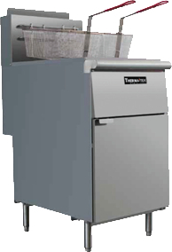 ThermaTek 40 LB Fryer-LP
