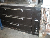 Used Blodgett Pizza Oven