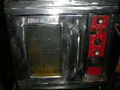 Blodgett 1/2 Size Convection Oven