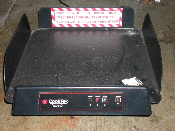 Cooktek Pizza Warming System With Pizza bag and warming insert