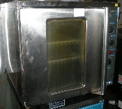 Moffet Full Size Convection Oven