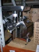 heavy duty commercial meat grinder