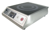 Update Induction Cooker 1800 watts