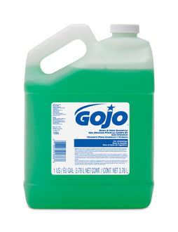 GoJo Body and Hair Shampoo