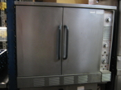 Full Size Market Forge Convection Oven