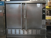 Full Size Zephaire Convection Oven