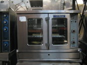 Full Size US Range Convection Oven