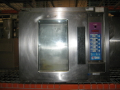 Lang Half Size Electric Convection Oven