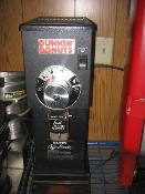 Bunn Coffee Grinder