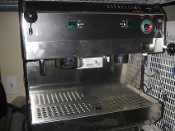 Grindmaster 2 Group Espresso Machine
