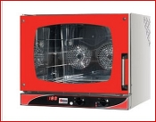 OMCAN  Half Size Convection Oven NEW