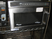 Amana Heavy Duty Commercial Microwave