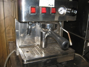 Wega Single Group Espresso Machine
