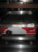 Used APW-Wyott Table Top Grill