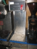 Used Brew-Matic Air Pot Brewer