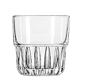 Libbey Everest Rocks Glass, 7 oz, per piece