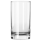 Libbey 2318 8 oz. Lexington Hi Ball Glass