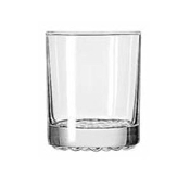 Libbey 23286 Nob Hill 7.75 oz. Old Fashioned Glass