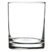 Libbey 2339 Lexington 12.5 oz. Double Old Fashioned Glass