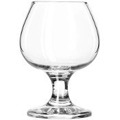 Libbey 3702 Embassy 5.5 oz. Brandy Glass