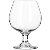 Libbey 3705 Embassy 11.5 oz. Brandy Glass