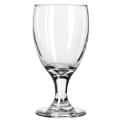 Libbey 3721 Embassy Royale 10.5 oz. Banquet Goblet