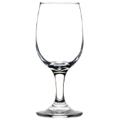Libbey 3765 Embassy 8.5 oz. Wine Glass