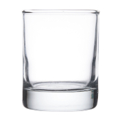 Libbey 763 3.25 oz. Votive Holder Shot Glass
