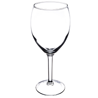 Libbey 8416 Grande 16 oz. Vino Grande Wine Glass