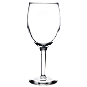 Libbey 8464 Citation 8 oz. Wine Glass