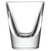 Libbey 5122 1 oz. Whiskey / Shot Glass