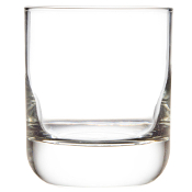 Libbey 2290SR 7 oz. Envy Sheer Rim Rocks Glass