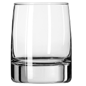 Libbey 2313 10 oz. Vibe Rocks Glass