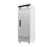 NEW 1 Door Commercial Refrigerator - Bottom Mount
