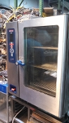 Eloma Combi Oven