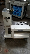 Oliver Table Top Dough Sheeter